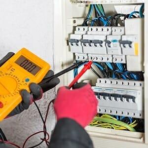 Electrician</span>