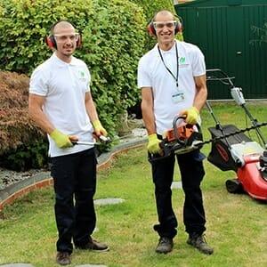 Garden Maintennace and Care