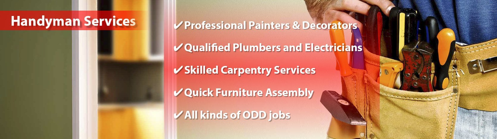 handyman services slide