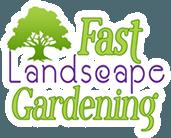 fast-landscape-gardening-logo