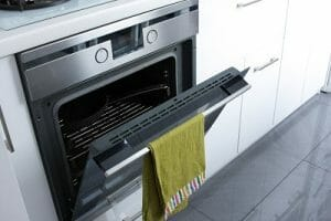 Eco Friendly Oven Cleaning