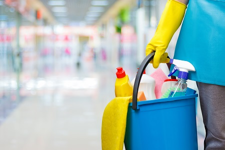 Cleaning Tips For Maximum Safety You Should Adopt Today