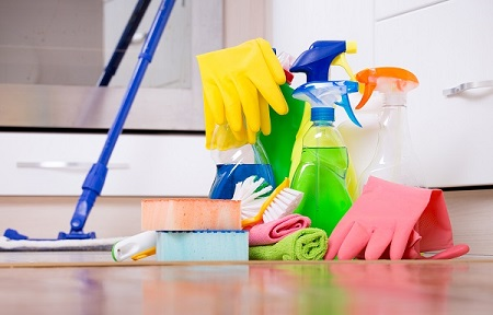 Six House Cleaning Mistakes You Are Probably Guilty Of