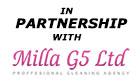 MillaG5 Logo
