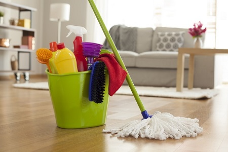 The Golden Rules Of Cleaning You Should Always Follow